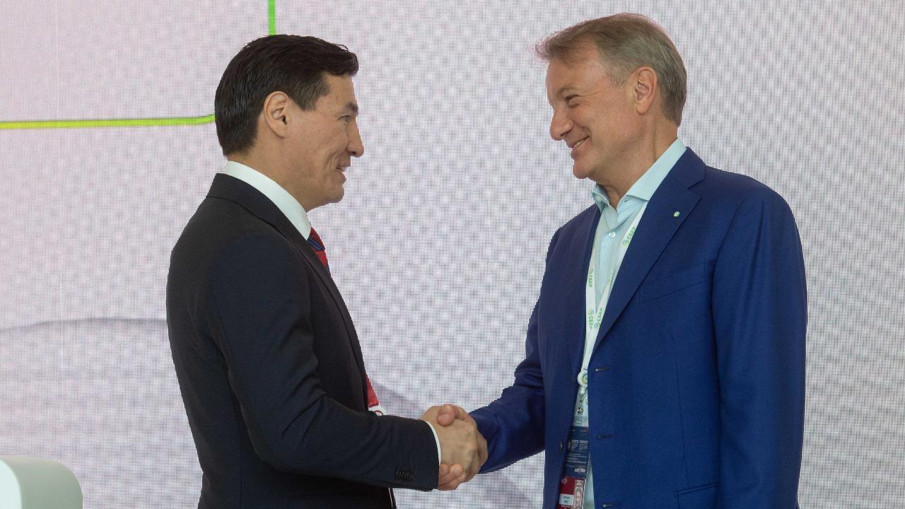 Делегация Калмыкии на Санкт-Петербургском экономическом форуме подписала ряд соглашений