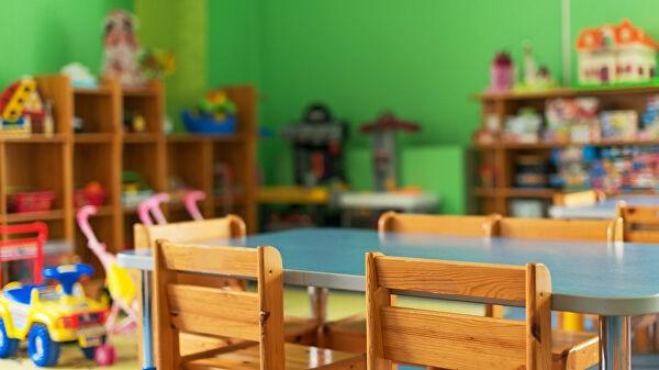 Строительство детского сада в поселке Утта планируют завершить к началу 2021 года