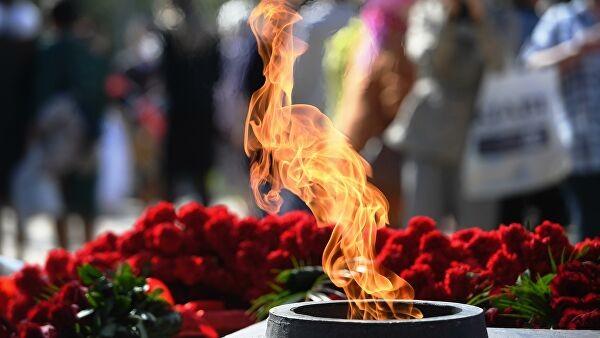 Приближается самый главный праздник -  День Победы
