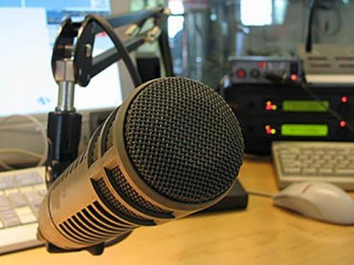 Завтра в эфире «Радио России. Калмыкия» новый проект - интерактивная программа «Зелёная волна»