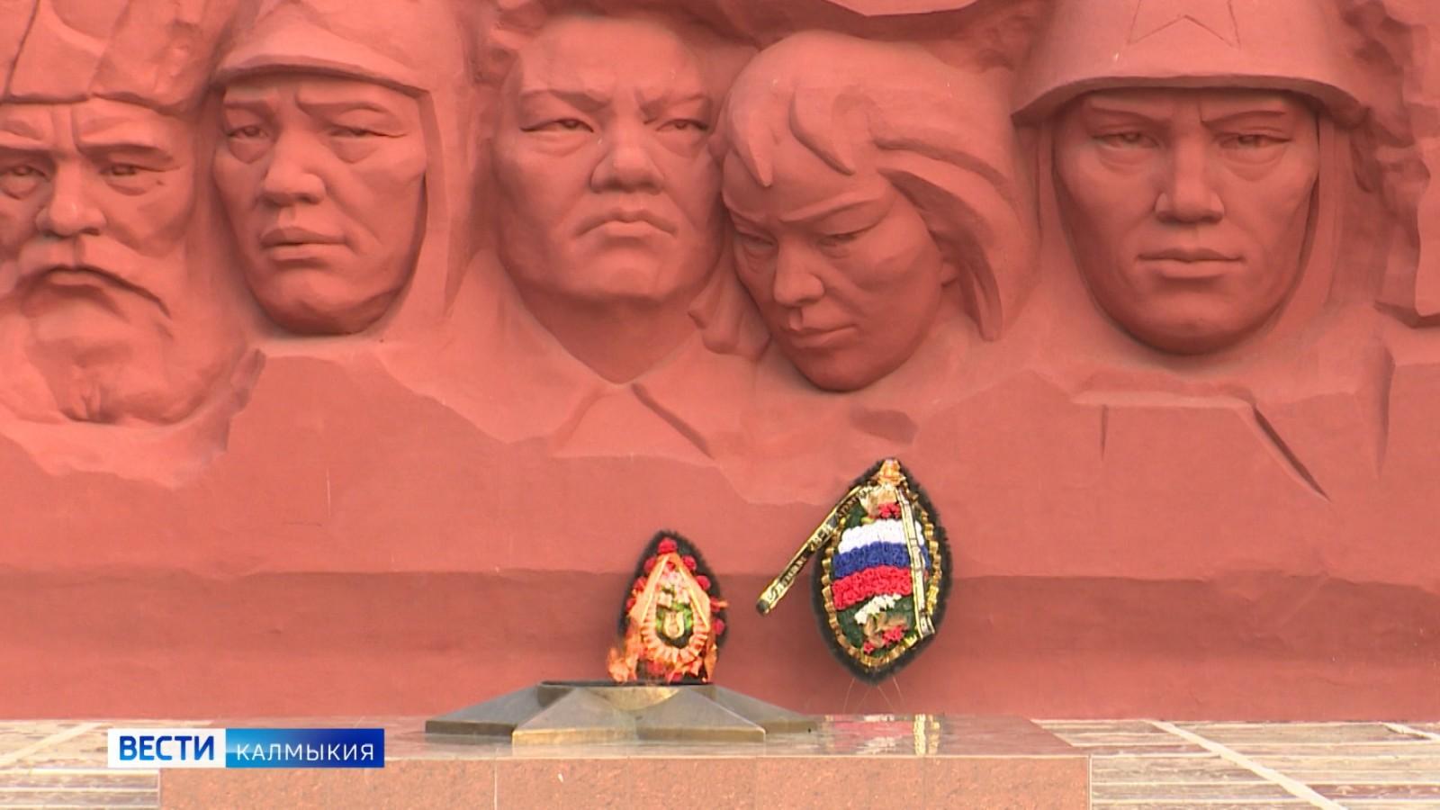 Сегодня в стране отмечается День защитника Отечества