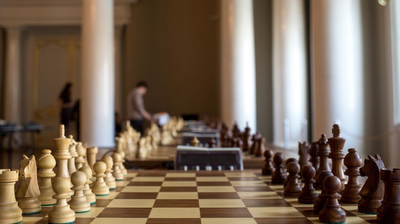 Ко Дню памяти и скорби в Элисте пройдет шахматный турнир
