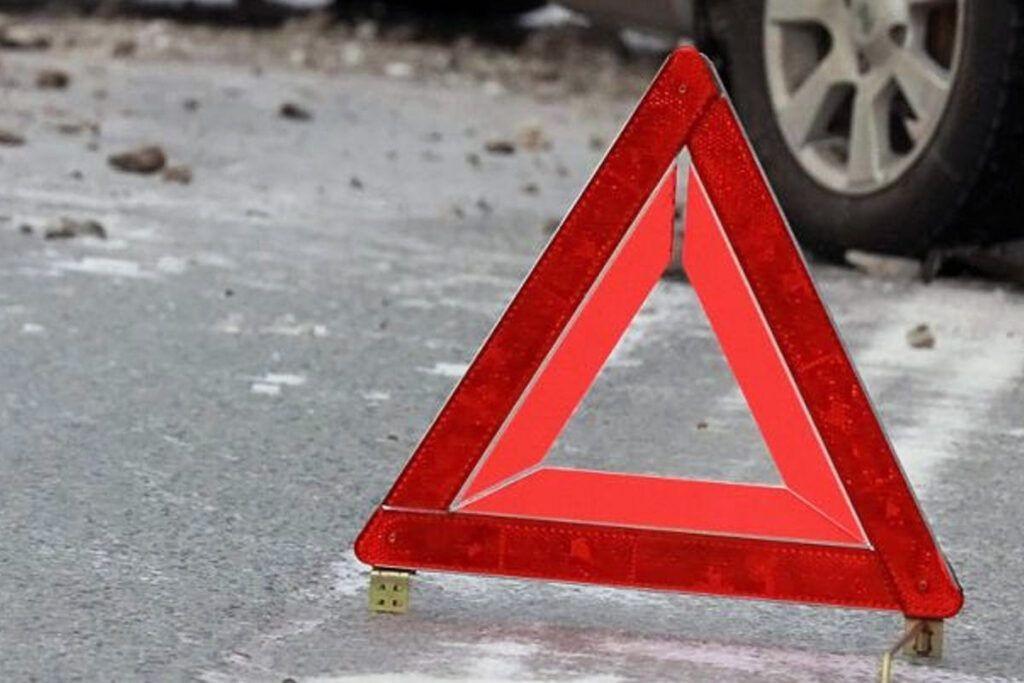 В Калмыкии за минувшие выходные произошло 4 ДТП