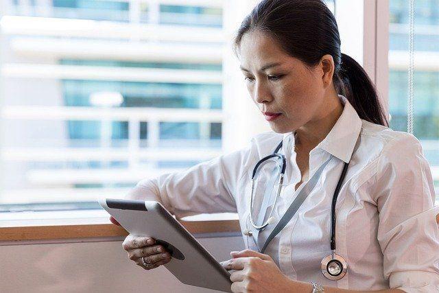 В Калмыкии расширен список участников программы «Земский доктор»