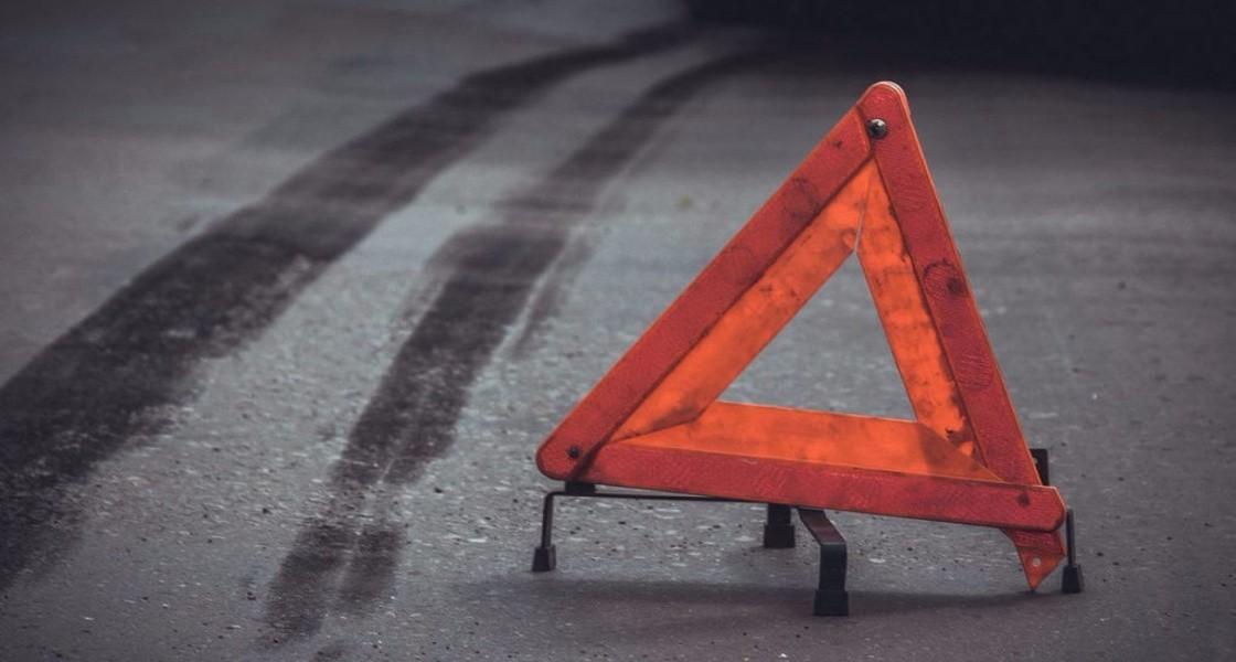 Элистинский подросток стал виновником ДТП с участием нескольких автомобилей
