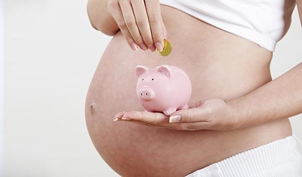 С 1 июля начнется приём заявлений на новые выплаты беременным и одиноким родителям