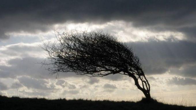 В Калмыкии ожидается ухудшение погоды