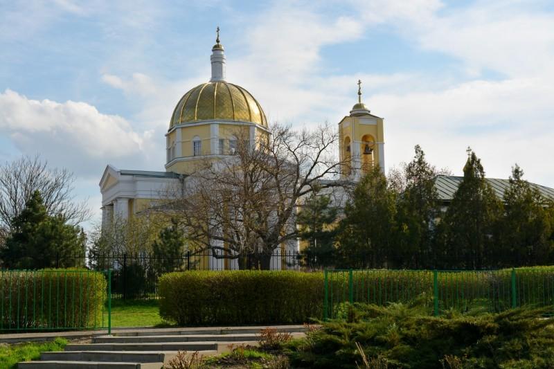В Элистинскую и Калмыцкую епархию вновь вернулась икона дореволюционных времен