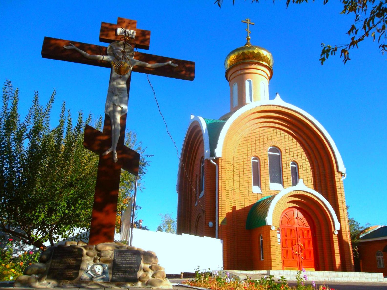 Сегодня Православная церковь вспоминает преставление Преподобного Сергия Радонежского