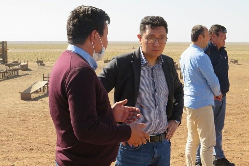 Аграриям Калмыкии окажут федеральную поддержку