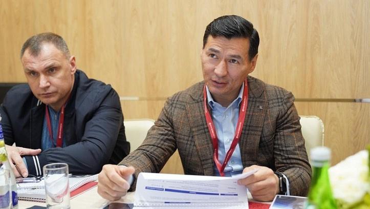 В Санкт-Петербурге продолжается Международный экономический форум