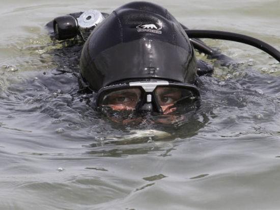 Сегодня поздравления получают представители одной из самых опасных и мужественных профессий – водолазы