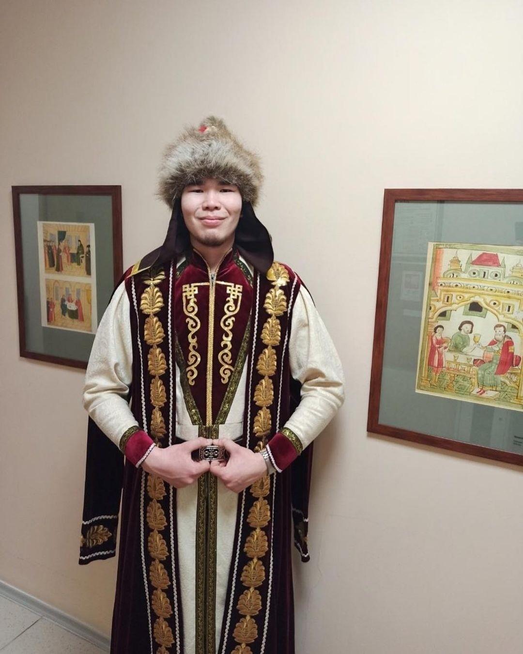 Учитель родного языка из Калмыкии – победитель федерального конкурса