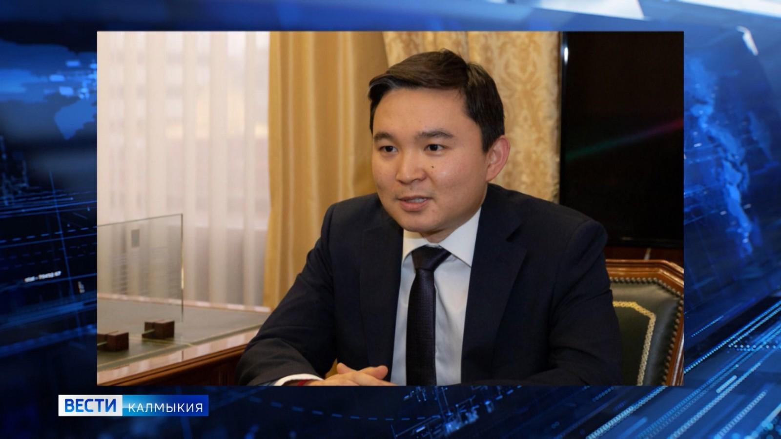 Постоянным Представителем при Президенте России назначен Андрей Картиев