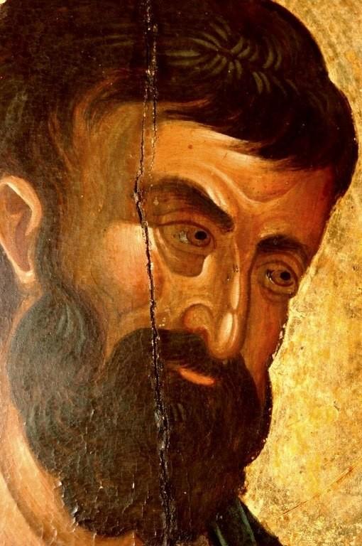 Элистинская семья передала в дар Казанскому кафедральному собору спасенную в 30-е годы икону