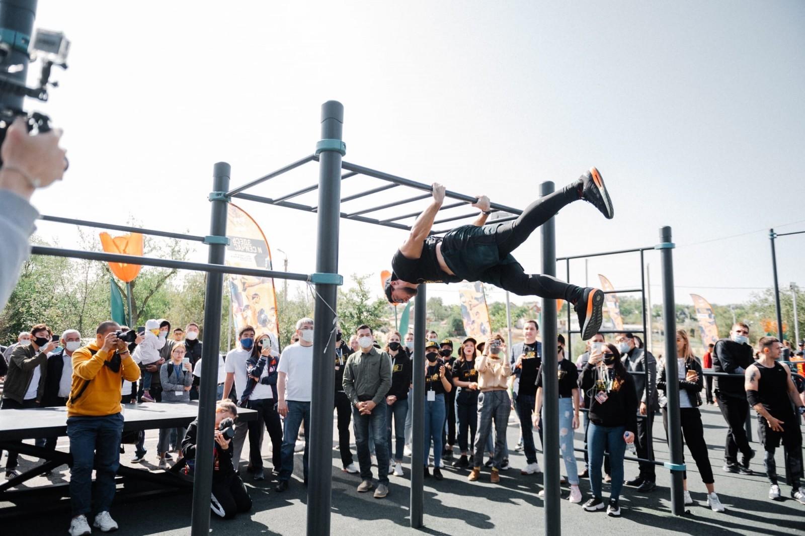 В Элисте прошел Фестиваль молодежных субкультур «Здесь и сейчас»