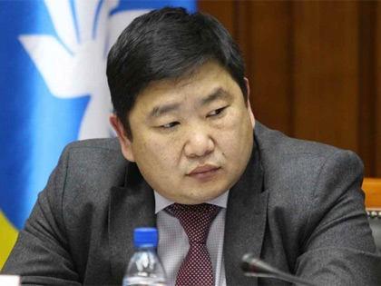 Чингис Бериков возглавил Попечительский совет Федерации конной стрельбы из лука