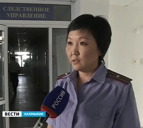 Пьяный полицейский сбил девушку и скрылся с места ДТП