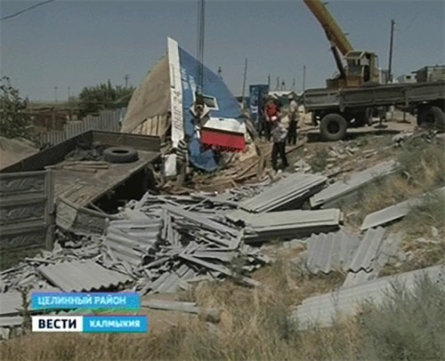 ДТП близ села Троицкое, есть жертвы
