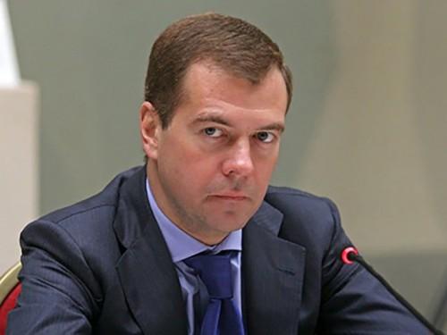 Президент России подписал Указ о комиссии по противодействию экстремизму