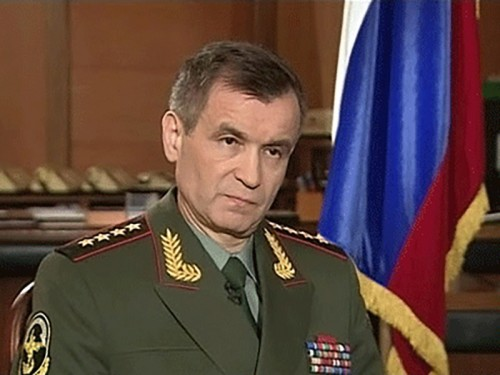 Глава МВД России: трудоустроены более 20 тысяч уволенных офицеров