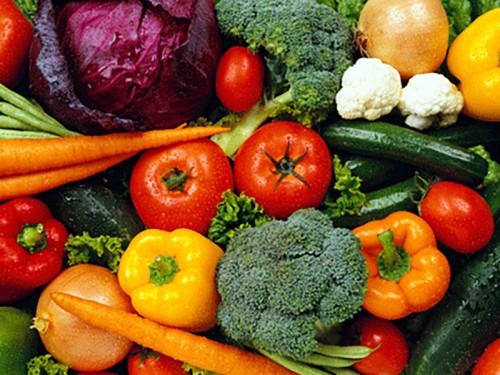 Запрет на ввоз овощей из Европы в Россию снят