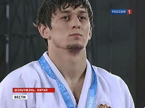Универсиада: сборная России занимает третье место в общекомандном зачете