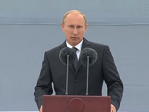Путин: на создание доступной среды для инвалидов будет выделено 50 миллиардов рублей