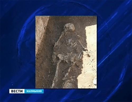 Кому принадлежат останки воинов: тюркоязычным народам или монголам?