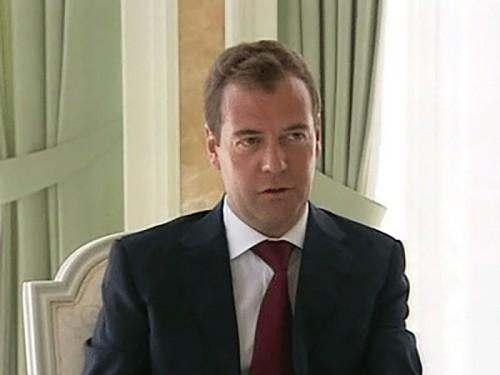 Медведев: Россия готова к проведению выборов