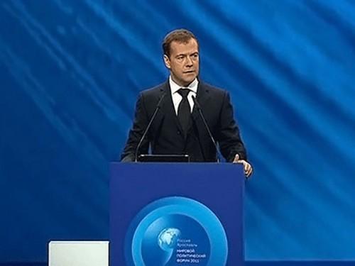 Медведев: государство должно понимать своих граждан