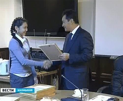 Премии и дипломы лучшим ученикам