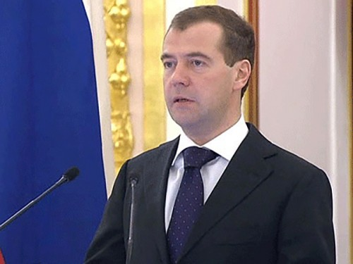 20-летие Конституционного суда: в Кремле прошло торжественное заседание