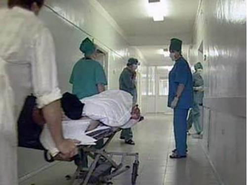 В Нижнем Тагиле мальчик умер из-за равнодушия врачей