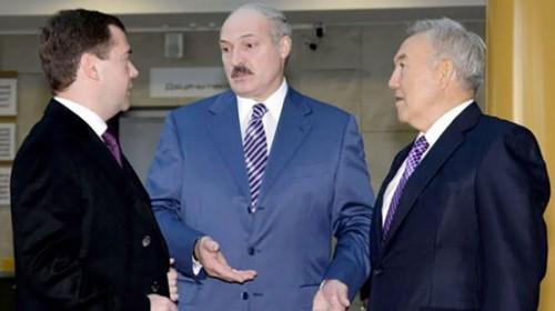Единое экономическое пространство между Россией, Белоруссией и Казахстаном стало реальностью