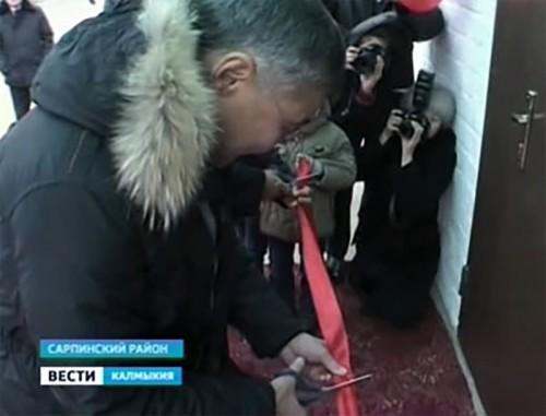 В Садовом открыли новый детский сад