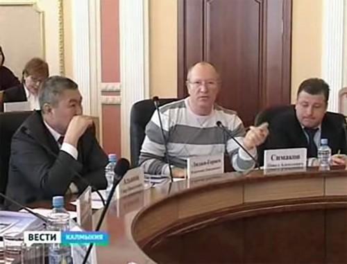 Бюджет Элисты на 2012 год будет дефицитным
