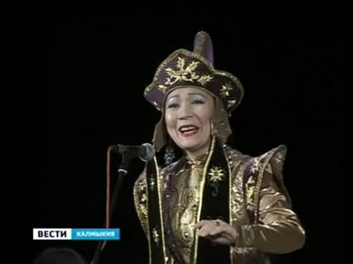 В Элисте состоится благотворительный концерт «Луч надежды»