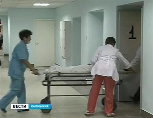 Омбудсмены призвали выделить дополнительные денежные средства на ремонт детской республиканской больницы