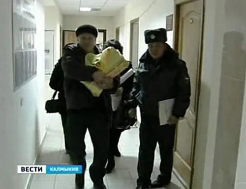 Полиция на выборах будет работать в усиленном режиме