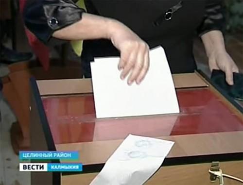 Выборы завершены, дело за подведением окончательных итогов