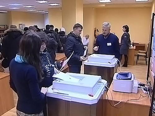 Конфигурация Думы меняется: у «Единой России» – простое большинство