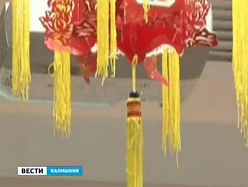 Китайский язык становится для студентов КГУ популярным