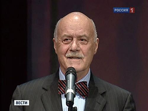 Предвыборный штаб Путина возглавил Cтанислав Говорухин