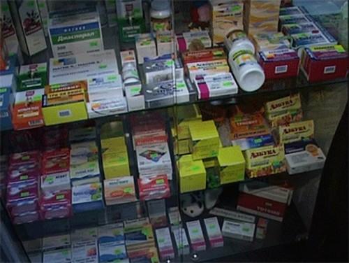 В аптеках Калмыкии цены на противогриппозные препараты не повышаются