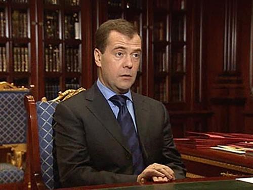 Дмитрий Медведев поручил полпредам мониторинг социально важных направлений