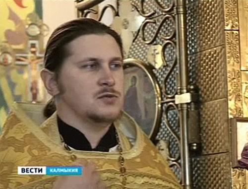 Портрет современного православного священника