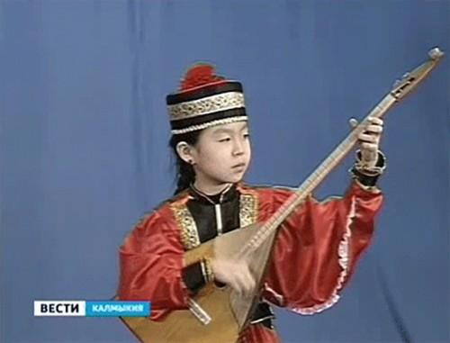 """ГТРК """"Калмыкия"""" проводит конкурс среди исполнителей песен на калмыцком языке"""