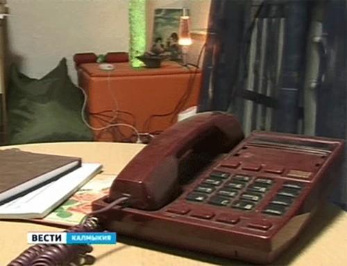 В Калмыкии растет число жителей, которым необходима квалифицированная психологическая помощь