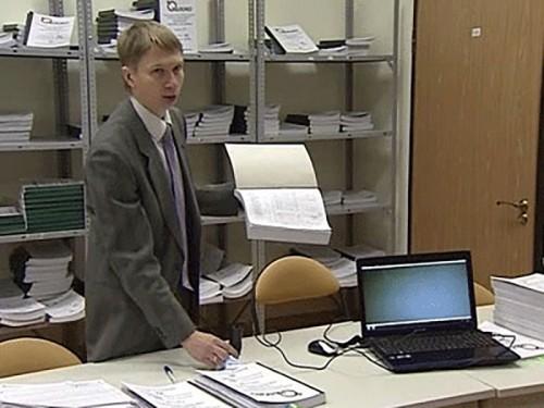 ЦИК утвердил текст избирательного бюллетеня на президентских выборах